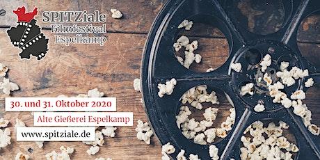 Filmfestival SPITZiale 2020 Filmblock III (inkl. Preisverleihung) Tickets