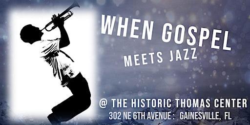 When Gospel Meets Jazz