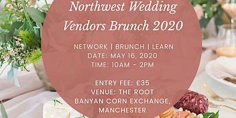 NorthWest Event Vendors Brunch tickets