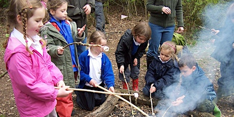 Abbotts Hall Farm Forest School Drop Off Day (Over 5's) tickets