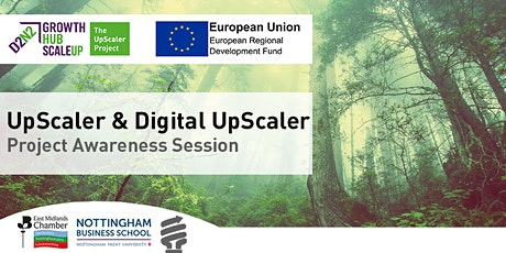 UpScaler Awareness Session tickets