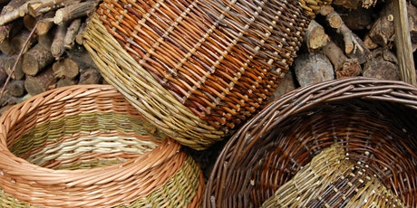 Willow Weaving tickets