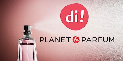 Experience Day: Di et Planet Parfum
