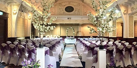 Wedding Fayre Imperial Hotel Blackpool  tickets
