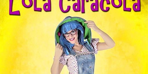 «Lola Caracola» en El Teatro de Triana