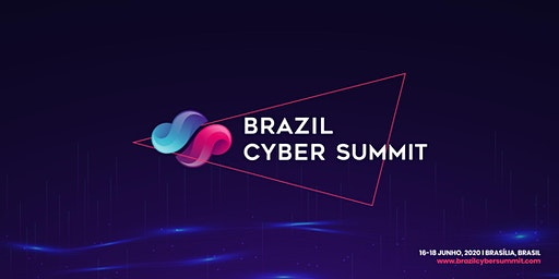 Brazil Cyber Summit 2020