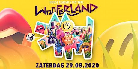 Wooferland Festival 2020 tickets