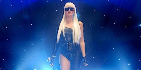 Lady Gaga Tribute tickets