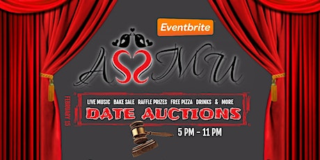 Valentine's Date Auction for the Saratoga County Animal Shelter tickets