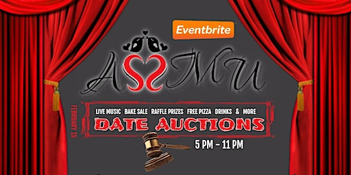Valentine's Date Auction for the Saratoga County Animal Shelter