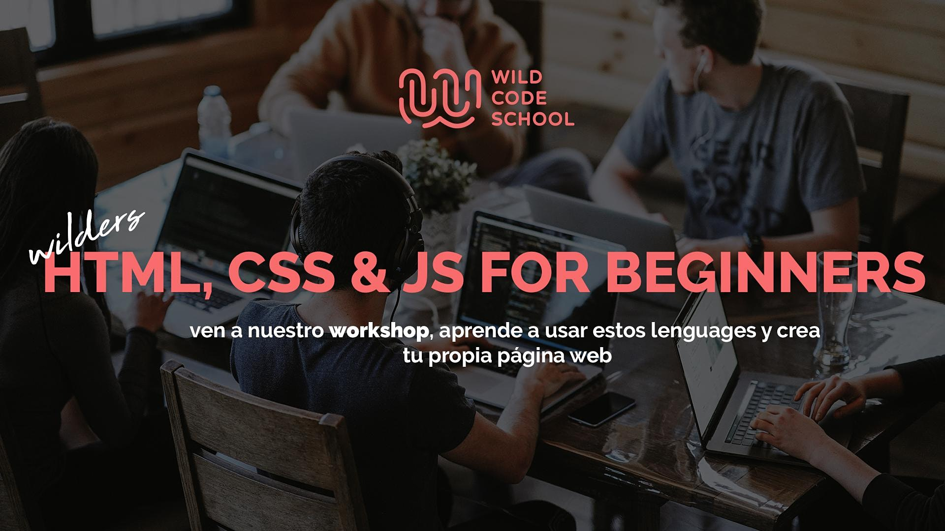 FREE CODING WORKSHOP! Build a Super Pro CV with HTML, CSS and JS