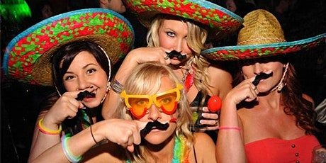 Cinco de Mayo Pub Crawl tickets