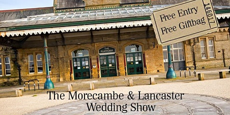 Morecambe & Lancaster Wedding Show tickets
