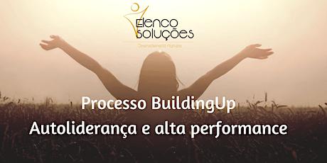 BuildingUp Imersão 2020 - Liderança Pessoal e Alta Performance ingressos