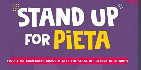 Stand Up for Pieta tickets