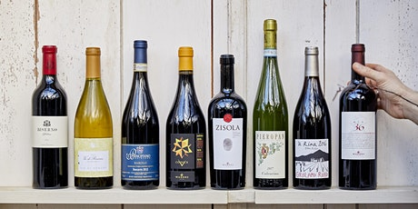 "Autumn Wine Tasting: ""Petersham Cellar Portfolio Selection"" tickets"