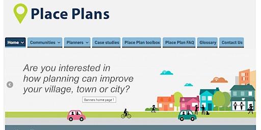 The Role of a Place Plan in your Community/Rôl Cynllun Cynefin yn eich Cymuned