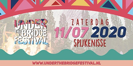 Under the Bridge Festival【2020】 tickets