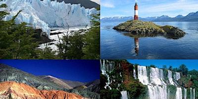 Descubriendo Argentina