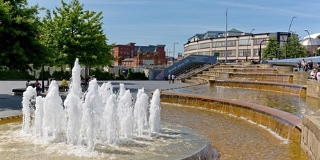 Sheffield – A Civilised Place discovery walk tickets
