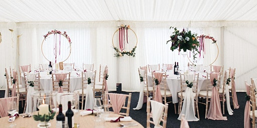 Wedding Open Evening - National Trust Ormesby Hall