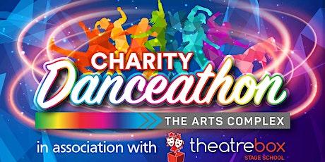 Charity Danceathon tickets