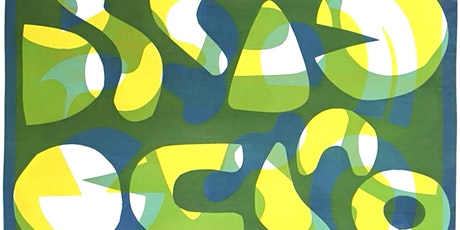 Make Your Mark: Creative Approaches to Screen Printing - 5 Week Course tickets