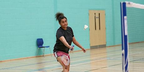 Campus League Badminton Tournament tickets