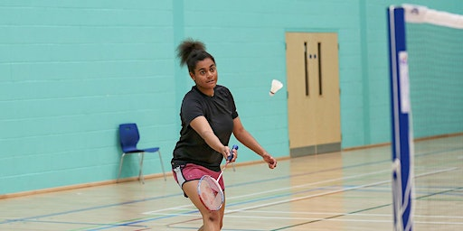 Campus League Badminton Tournament