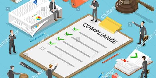 Pobal Compliance Workshop