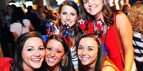 American Party | 4th of July tickets