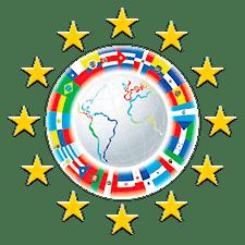 ESCUELA POLITECNICA INTERNACIONAL SLG y EXIBED logo