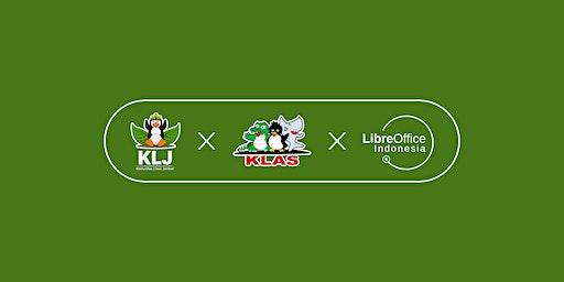 Kopdar #4 KLJ Spesial LibreOffice - Semua Bisa Jadi Kontributor