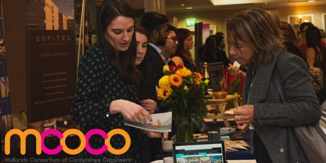 MCOCO Annual Expo 2020 tickets