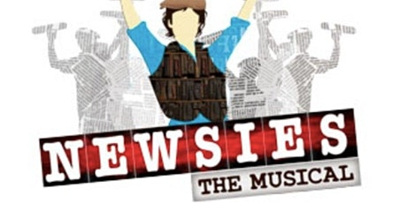 Newsies the Musical tickets