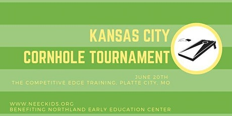 Kansas City Cornhole Tournament tickets