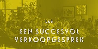 Lab: Een succesvol verkoopgesprek - Genk