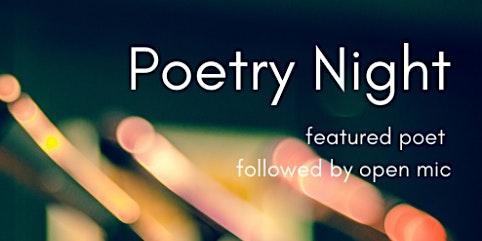 Dover's Poetry Night
