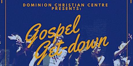Gospel Get Down tickets