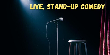 Comedy Night in New Edinburgh Rockcliffe Ottawa - Feb 1 tickets