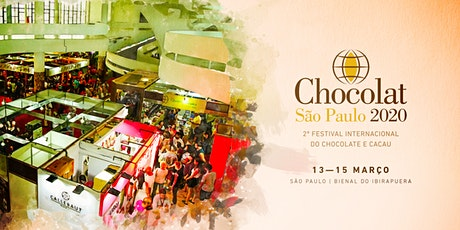 Chocolat Festival | São Paulo 2020 ingressos