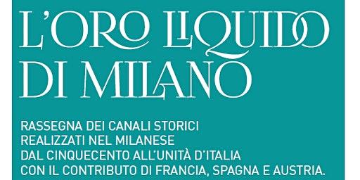 L'Oro Liquido di Milano