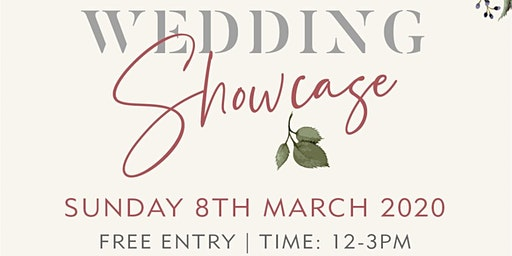 Holiday Inn Newcastle Jesmond Wedding Showcase