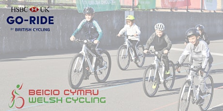 Go-Ride Youth Cycling tickets