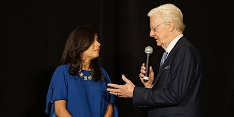 Selling with Ease: The Mindset of a Great Salesperson - Bob Proctor Seminar with Hina Khan tickets