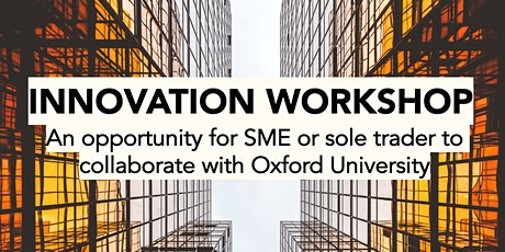Collaborating with Saïd Business School – MBA Projects tickets