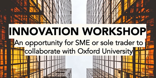 Collaborating with Saïd Business School – MBA Projects