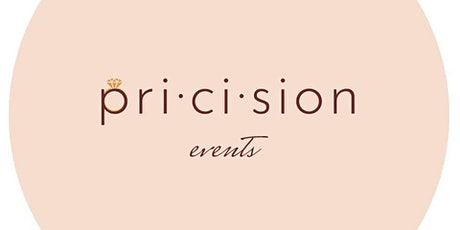 Pricision Events Launch Party tickets