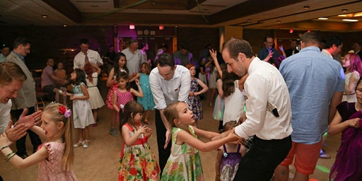 15th Annual DJ Haymaker's Father - Daughter Dance - Sunday, May 3, 2020