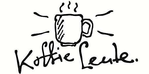 Koffie Leute Feestje